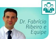 Equipe Dr. Fabricio Ribeiro