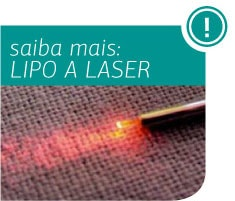 Lipo a laser